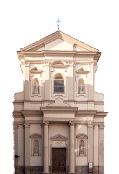 Santuario dell'Annunziata - Chieri
