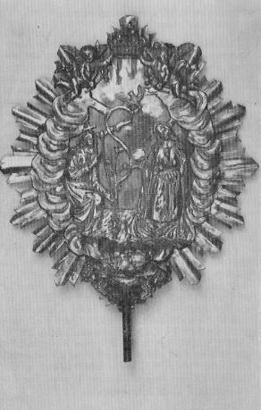 Emblema Storia Confraternita