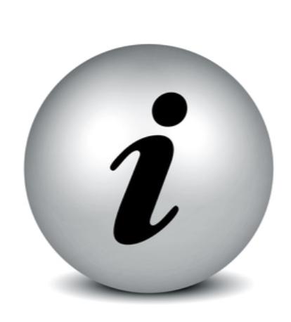 Simbolo Informazione
