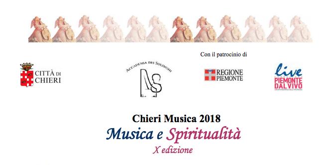 locandina Chieri Musica