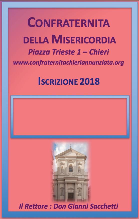 Tessera 2018