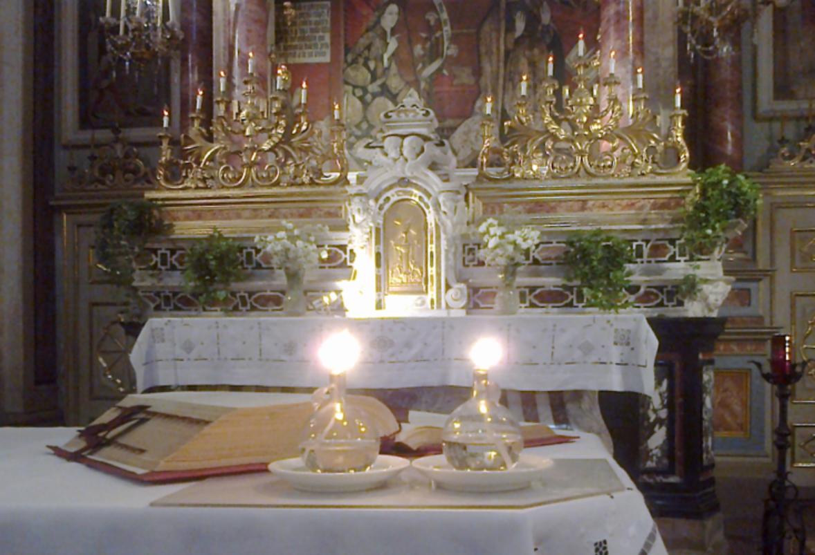 santuario Annunziata di Chieri