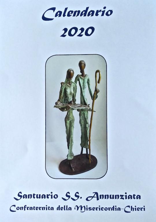 CDM calendario