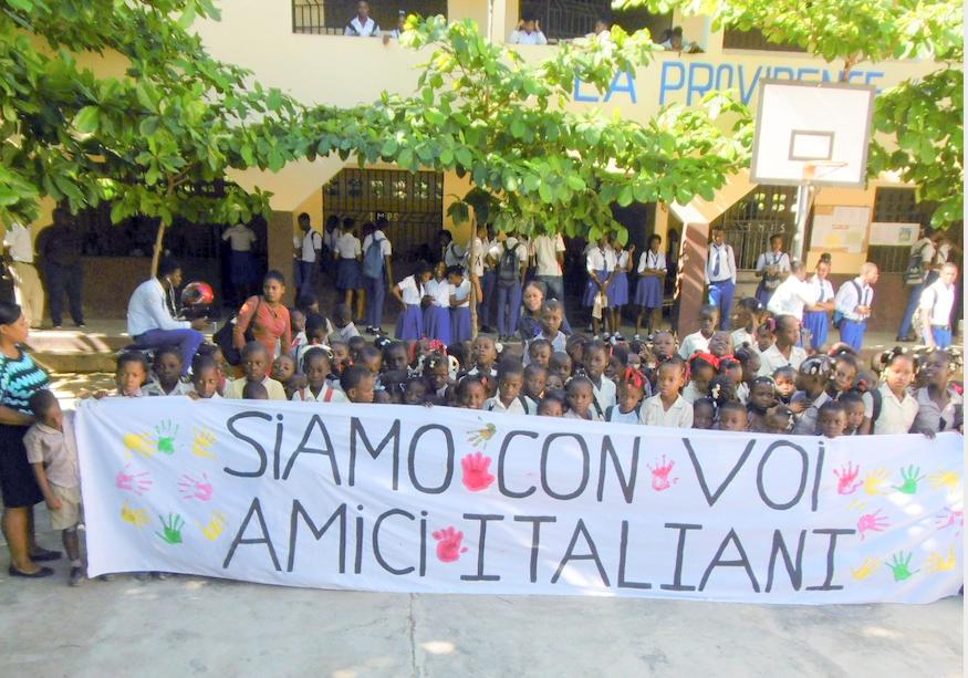 Missione Haiti