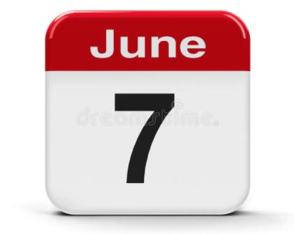 7 giugno