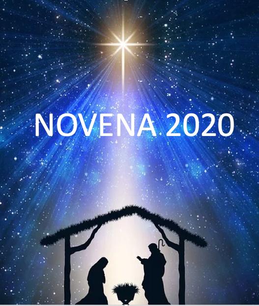 copertina Novena 2020