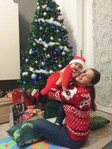 Il primo Natale