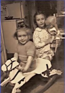 gesu bambino 1957