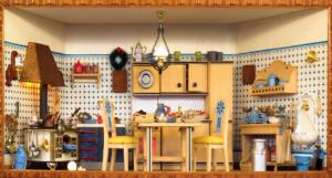 gioco cucina