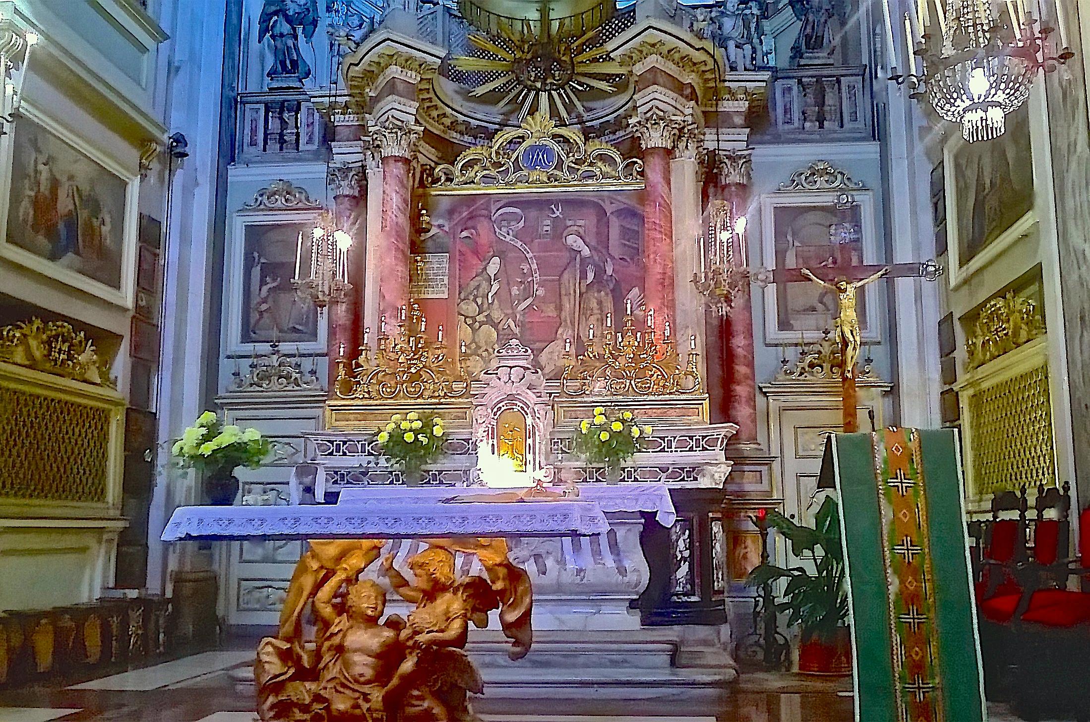 Santuario Annunziata