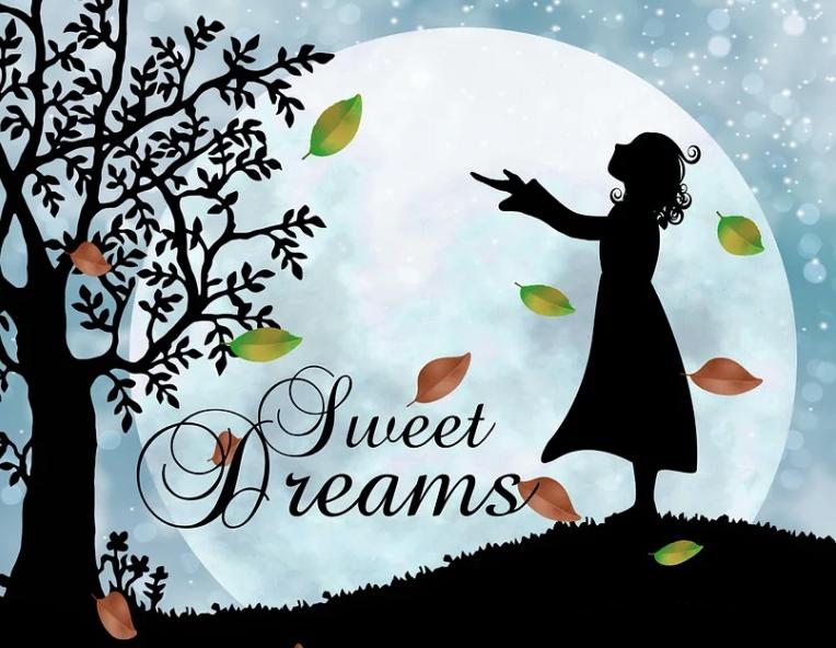 dolci sogni